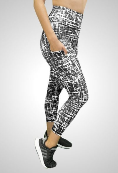 AVAROSE The Lola 7/8 Legging